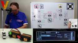 07 Fahrwerksklappensteuerung mit Makrozellen