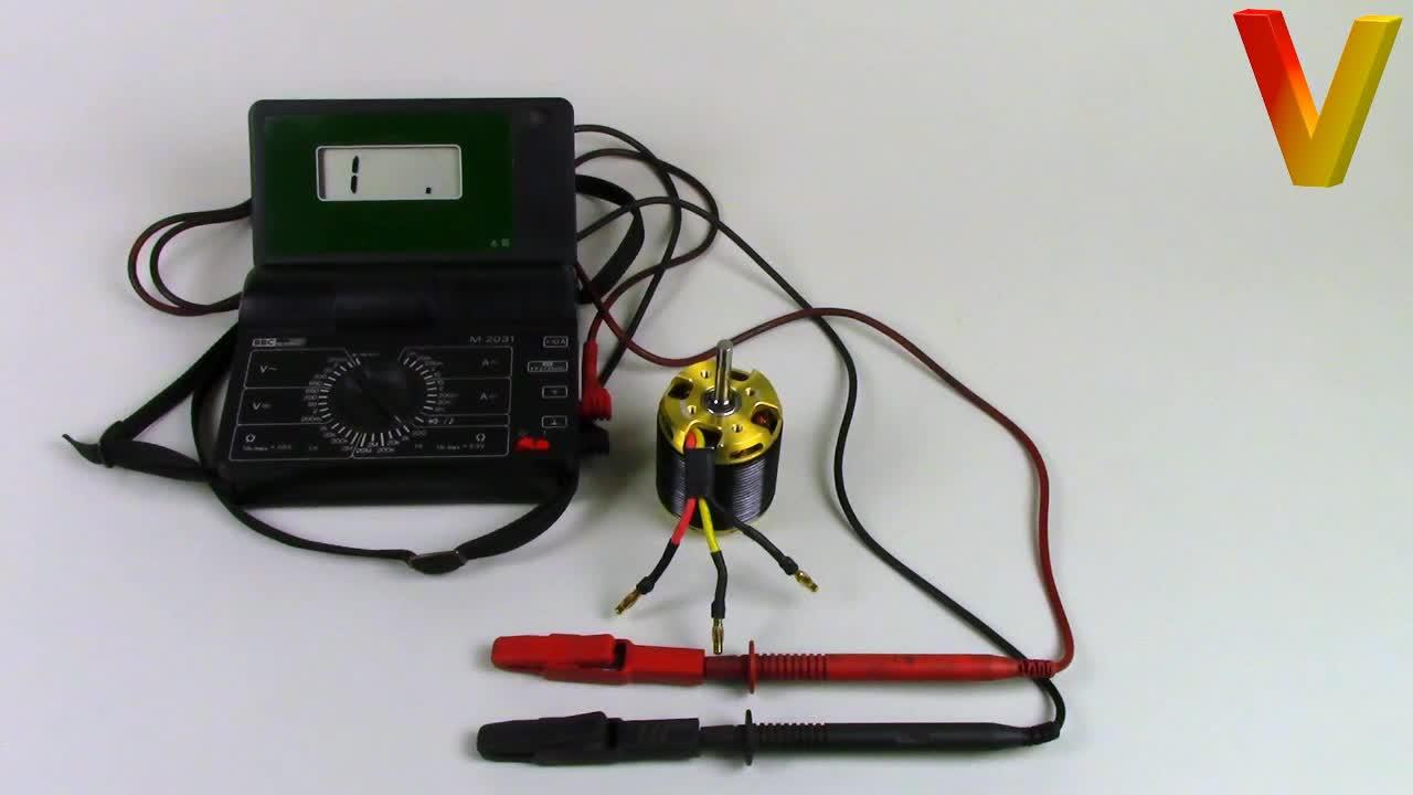 Videos Technical Support | VStabi