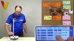 JetCat LCU und Touch App