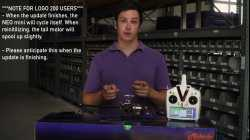 Updating / Upgrading / Registering Vbar NEO / NEO mini with VBC Touch and WIFI - with Kyle Dahl